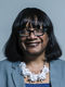 Photo of Miss Diane Abbott