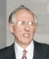 Photo of Mr Donald Dewar