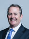 Photo of Dr Liam Fox