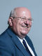 Photo of Mike Gapes