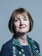 Photo of Harriet Harman