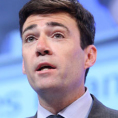 Photo of Andy Burnham