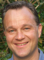 Photo of Mr Mark Simmonds