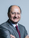 Photo of Shailesh Vara