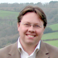 Photo of Dan Rogerson