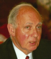 Photo of Lord Hannay of Chiswick