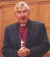 Photo of The Bishop of Oxford