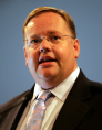 Photo of Lord Rennard