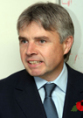 Photo of Lord Drayson