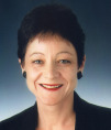 Photo of Baroness Ludford