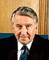 Photo of Lord David Steel