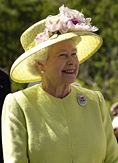 Photo of Elizabeth the Second, by the Grace of God, of the United Kingdom of Great Britain and Northern Ireland and of Her other Realms and Territories Queen, Head of the Commonwealth, Defender of the Faith