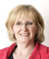 Photo of Margaret Curran