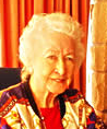 Photo of Dr Winnie Ewing