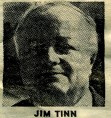 Photo of Mr James Tinn