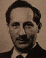 Photo of Dr Maurice Miller