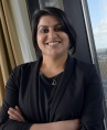 Photo of Shabana Mahmood