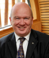 Photo of Gordon MacDonald