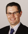 Photo of Derek Mackay