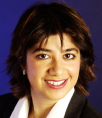 Photo of Seema Malhotra