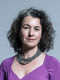 Photo of Sarah Champion