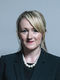 Photo of Rebecca Long-Bailey
