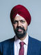 Photo of Tanmanjeet Singh Dhesi
